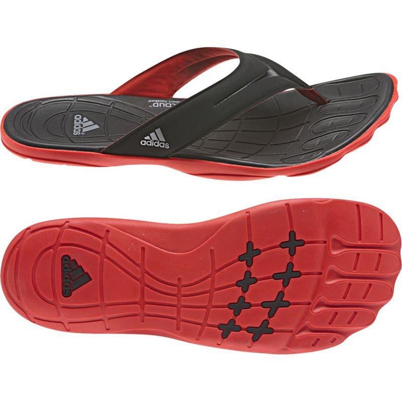 06de0752444 Мъжки джапанки Adidas Adipure Thong black