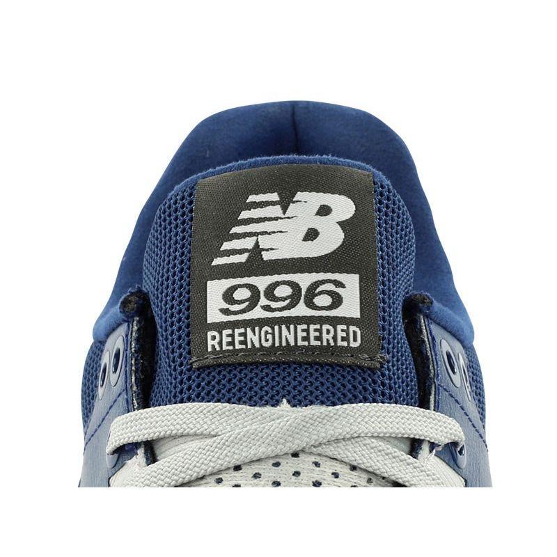 new product 2135e 80823 Мъжки спортни обувки New Balance Mode De Vie blue