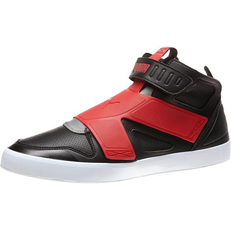 baskets pour pas cher ff1ac 2d4d1 Мъжки Спортни Обувки Puma El Rey Future black/red