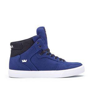 39b0474ef94 Мъжки Кецове Supra Vaider dark blue