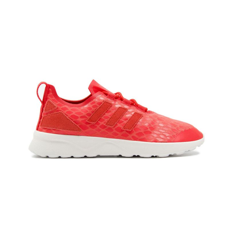 fbbe3c2923d Маратонки Adidas ZX Flux ADV Verve W red