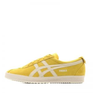 5bccc90e7ff Кецове Asics Onitsuka Tiger Mexico Delegation yellow