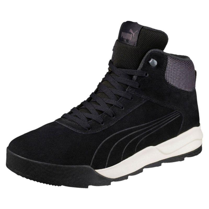 Зимни Обувки Puma Desierto Sneaker black d68762da2