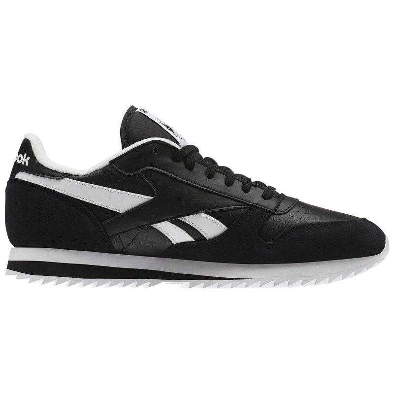 9e6023b3284 Мъжки Спортни Обувки Reebok Classic Leather Ripple Low BP