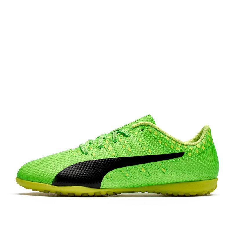 d117365a3 Детски Футболни Обувки Puma EvoPower Vigor 4 TT JR