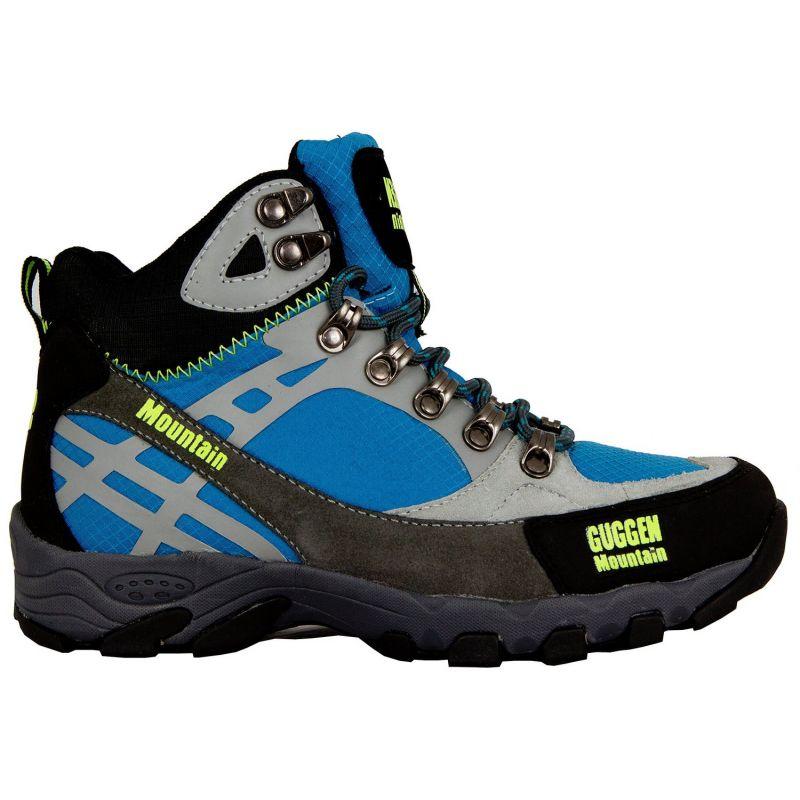 5c386ac96df -53% Изчерпан Модел Детски Туристически Обувки GUGGEN MOUNTAIN Mountain  Boots Trekking Shoes